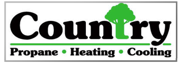 Country Propane, Heating, Cooling, & Plumbing